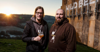 The Wild Beer Co