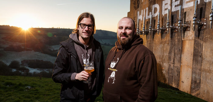 The Wild Beer Co