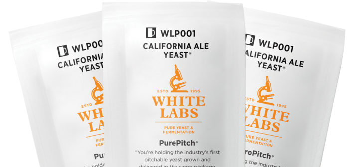 Yeast for homebrewing